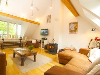 Chalet Floranneve - Bovec vacation rentals