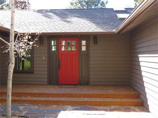 Bright 4 bedroom Black Butte Ranch House with Deck - Black Butte Ranch vacation rentals