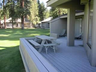 Lodge Condo #10,11,12 - Image 1 - Black Butte Ranch - rentals
