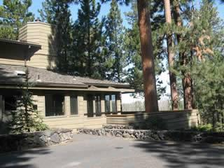 Bright House with Deck and Shared Outdoor Pool - Black Butte Ranch vacation rentals
