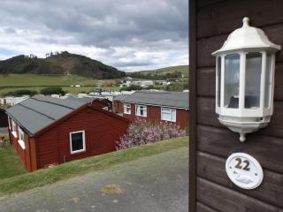 22 SeaMiles Holiday Lodge - Aberystwyth vacation rentals
