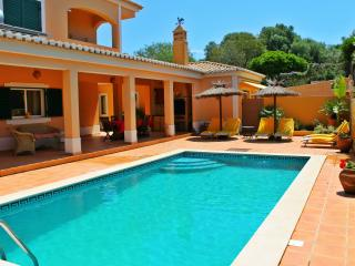 Rent  Abilio´s Charming Villa near Alvor 8 people - Alvor vacation rentals