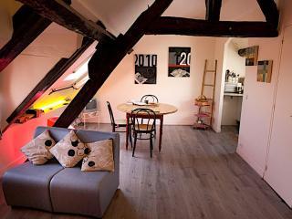 Chez-vous les gites de Maisons-Laffitte - Maisons-Laffitte vacation rentals
