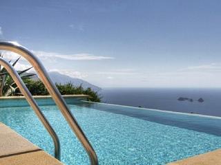 VILLA RAFFAELLA - Sant'Agata sui Due Golfi vacation rentals
