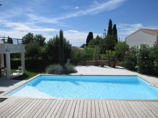 Villa Adeodat (Cassis): contactez-ns pour dispos - Cassis vacation rentals