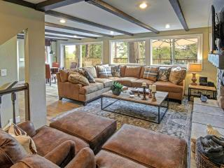 Perfect 4 bedroom Lake Arrowhead House with Deck - Lake Arrowhead vacation rentals