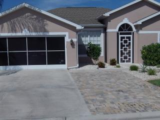 Fun Get Away / Beachwalk Isles - Fort Myers vacation rentals