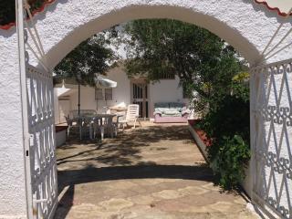 Villa al mare con Giardino per 4 persone - Torre Canne vacation rentals