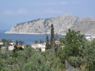1 bedroom House with A/C in Perdika - Perdika vacation rentals