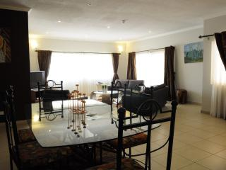 T.N. Hospitality Executive AptHotel-{3-BRs} - Accra vacation rentals