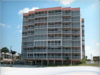 Gateway Villas #598 GV598 - Fort Myers Beach vacation rentals