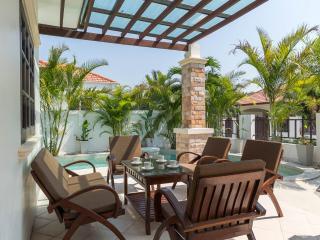 Orchid Paradise Homes OPV05 - Hua Hin vacation rentals