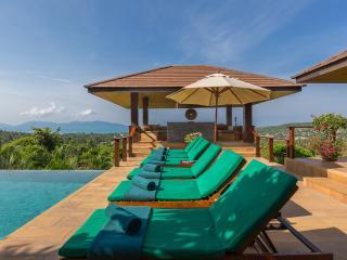 Perfect 4 bedroom Villa in Bophut - Bophut vacation rentals