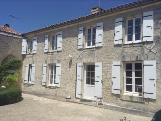 Les Figues - Saint Jean d'Angely vacation rentals