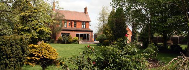Elms Farm Farmhouse Bed and Breakfast - Costock vacation rentals
