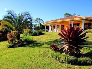 San Vito Costa Rica Mountain Home - San Vito vacation rentals