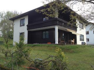 appartment in a family house by the lake - Portschach am Worther See vacation rentals