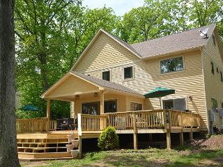 Phenomenal level lakefront home! - Swanton vacation rentals