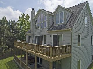 Amazing Lakefront Home Walking Distance to Ski Slopes! - McHenry vacation rentals