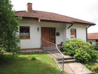 Ferienhaus Erb - Poppenhausen Rhön - Poppenhausen vacation rentals