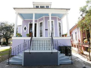 Historic Home in Nice Area! - New Orleans vacation rentals