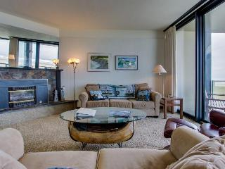 Beautiful oceanfront condo overlooking the Promenade - Seaside vacation rentals
