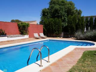1 bedroom Bungalow with A/C in Barbate - Barbate vacation rentals