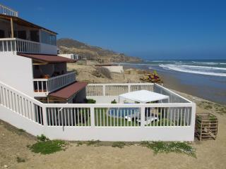 Perfect Condo with Internet Access and Water Views - Santa Marianita vacation rentals