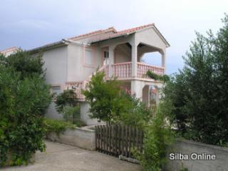 Apartment Agava - Silba - Silba vacation rentals
