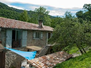 Cozy 2 bedroom Ardeche House with Cleaning Service - Ardeche vacation rentals