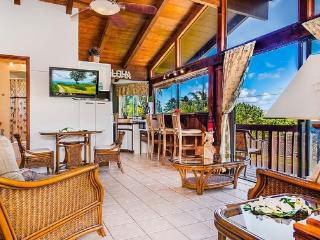 Waterfall Beach Cottage - steps to beach - Waimanalo vacation rentals
