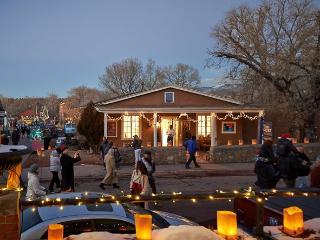 Canyon Road Charmer - DISCOUNT, NOV, JAN, FEB - Santa Fe vacation rentals