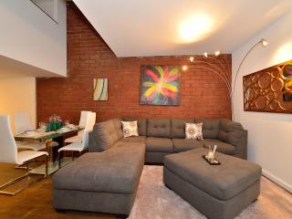 2 Bedrooms Duplex / West Village - New York City vacation rentals