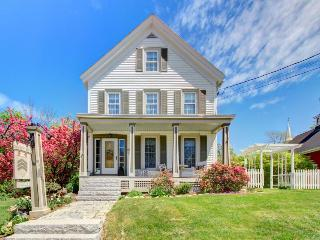 Charming, historic home located in a quaint seaside village - Wiscasset vacation rentals