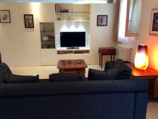 "Brand new loft in ""Sassi"" ""Casa Le Pupe"" - Matera vacation rentals"
