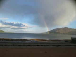 On the Beach. Next door to The Balmoral hotel - Warrenpoint vacation rentals