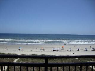 Comfortable House with Internet Access and A/C - North Myrtle Beach vacation rentals