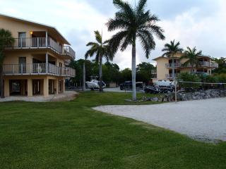 Paradise condo for fishing, scuba diving, relaxing - Key Largo vacation rentals
