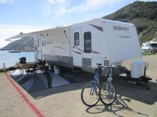 Avila Beach Camping - RV Rental by Owner - Avila Beach vacation rentals