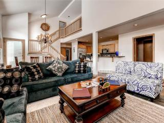 Cascades McLaughlin 1 - Steamboat Springs vacation rentals