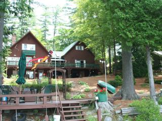 Beautiful 3 bedroom Mount Vernon House with Deck - Mount Vernon vacation rentals