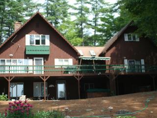 Beautiful 3 bedroom Mount Vernon House with Deck - Mount Vernon vacation rentals