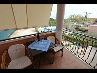 Bright 1 bedroom Condo in Zaton (Zadar) with Internet Access - Zaton (Zadar) vacation rentals