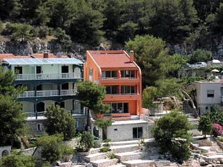 5094 A102(4+1) - Bilo - Primosten vacation rentals