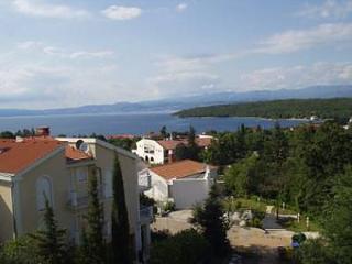 5266 A1(2+2) - Njivice - Njivice vacation rentals