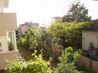 5280 A(2+1) - Njivice - Njivice vacation rentals