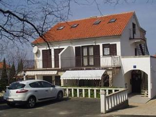 Cozy 2 bedroom Apartment in Njivice - Njivice vacation rentals