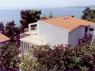 Romantic 1 bedroom Condo in Baska Voda - Baska Voda vacation rentals