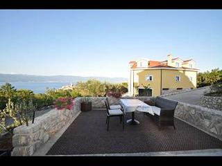 5390 A1(2) - Vrbnik - Vrbnik vacation rentals
