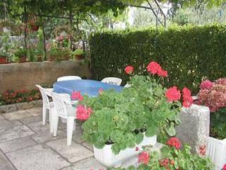 5947 A3(4+2) - Malinska - Malinska vacation rentals
